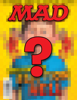 mad magazine the idiotical 517 cover pixellated election hell MAD Covers, Elections, Politics, Presidential Race, Presidential Election, Alfred E. Neuman, Mark Fredrickson, Barack Obama, Presidents, Mitt Romney