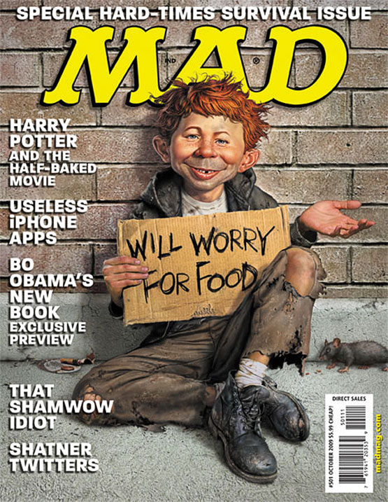 mad magazine the idiotical Happy Labor Day from The Idiotical! MAD Covers, Holidays, Labor Day, Alfred E. Neuman, Mark Fredrickson