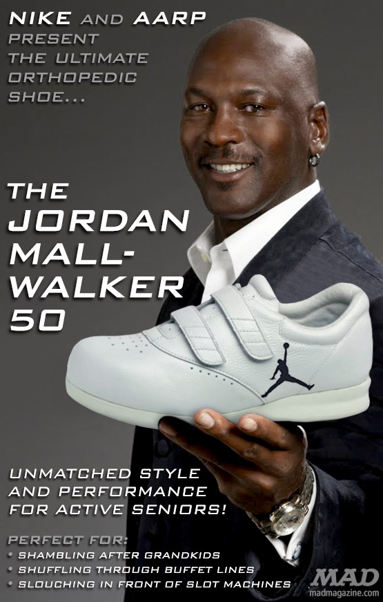 Idiotical Originals, Sports, Basketball, Michael Jordan, Air Jordan, Chicago Bulls, 23, NBA, Nike, Sneakers, Shoes, Air, Best of The TV Guide Channel DVD Box Set