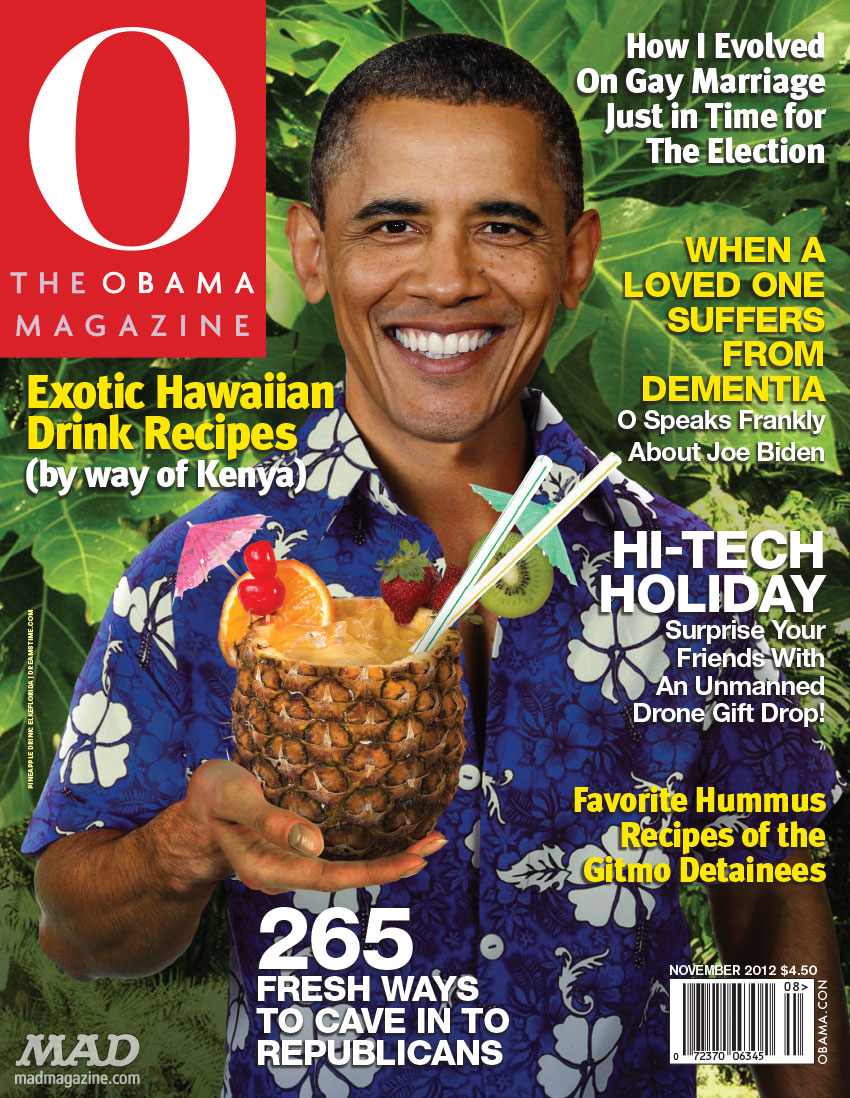 "Barack Obama on the Cover of ""O: The Obama Magazine"" Politics, Barack Obama, Presidents, Magazine Covers, Democrats, Presidential Election, Presidential Race"