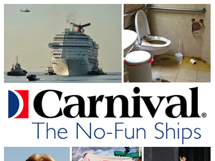 New Ad Reflects The Reality Of A Carnival Cruise Mad