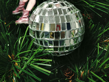 Miley Cyrus Wrecking Ball Christmas Ornament.Sneak Peek Mad S Christmas Tree Decoration Mad Magazine