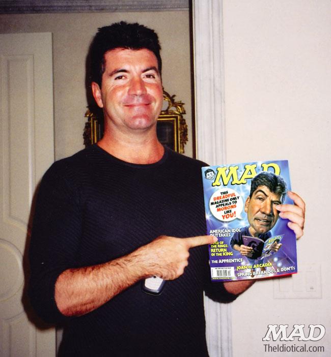 september 2011 mad magazine