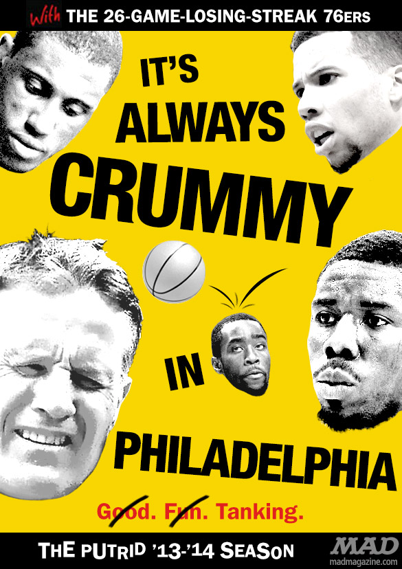 Idiotical Originals, Sports, Basketball, NBA, Philadelphia 76ers, It's Always Sunny in Philadelphia, Parody, Losing Streak, Shawn Bradley vs. Manute Bol Boxing Showdown