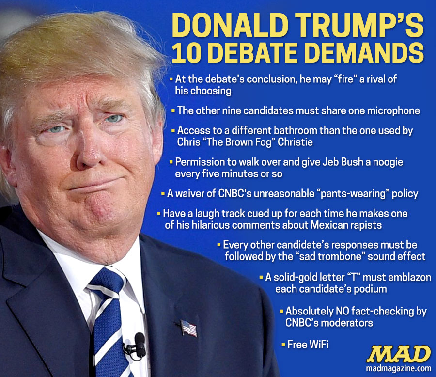 ... Republican, Primaries, Debate, Donald Trump, Hillary Clinton, Bernie