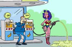 Cartoon Network Mad Magazine