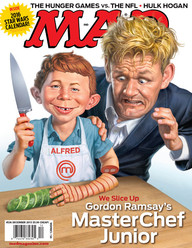 mad 536 mad magazine