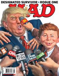 mad 545 mad magazine